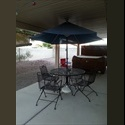 EasyRoommate US Room for rent in clean safe home. - Boulder Ranch, East Las Vegas, Las Vegas - $ 500 per Month(s) - Image 1