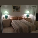 EasyRoommate US Fully Furnshed Bedroom for Rent - Pompano Beach 3, Ft Lauderdale Area - $ 700 per Month(s) - Image 1