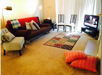 EasyRoommate US - Roommate in Northgate Apartment - Northgate, Seattle - $700