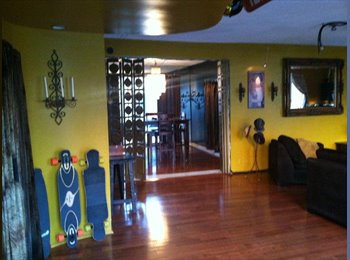 EasyRoommate US - Awesome Large Furnished Room in Gorgeous Space - Brentwood, Los Angeles - $1400