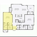 EasyRoommate US Room + Full Bathroom For Rent - Alexandria - $ 850 per Month(s) - Image 1