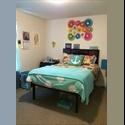 EasyRoommate US Subleasing 1 bedroom in a 3 bedroom apartment! - San Marcos - $ 567 per Month(s) - Image 1