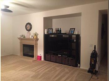 EasyRoommate US - Great bedroom w/bathroom in great neighborhood - Murrieta, Southeast California - $600