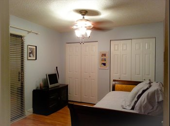 EasyRoommate US - Room for Rent Near Kendall Drive  Female roommate - Kendall, Miami - $700
