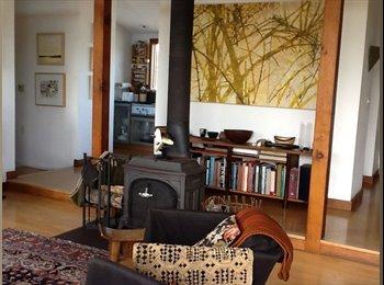 EasyRoommate US - Share artist's penthouse loft - Cambridge, Cambridge - $1400