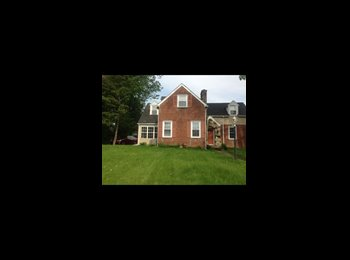 EasyRoommate US - 1 room for rent - Wilmington, Wilmington - $700