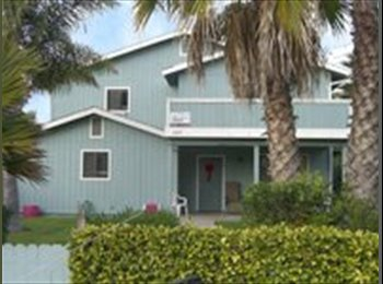 EasyRoommate US - Need Sublease!! - Isla Vista, Ventura - Santa Barbara - $650