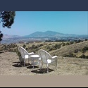 EasyRoommate US ROOM WITH A VIEW - Benicia, Oakland Area - $ 850 per Month(s) - Image 1