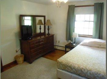 EasyRoommate US - Roommate, Non-smk furnished - Nashua, Nashua - $740