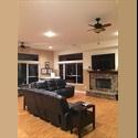 EasyRoommate US LARGE BEDROOM FOR RENT IN HUGE HOUSE - El Cajon, East County, San Diego - $ 550 per Month(s) - Image 1