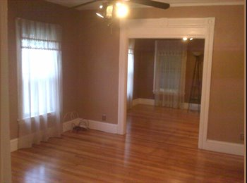 EasyRoommate US - Room Available - New Bedford, Other-Massachusetts - $550