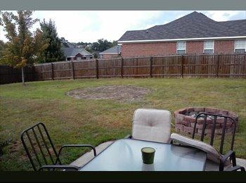 EasyRoommate US - Roommate needed immediately! - Augusta, Augusta - $500