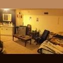 EasyRoommate US Huge finished basement  - Northwest, Columbus Area - $ 375 per Month(s) - Image 1