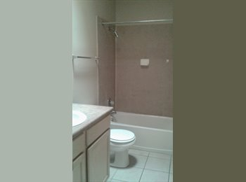 EasyRoommate US - Eastside Duplex - East El Paso, El Paso - $875
