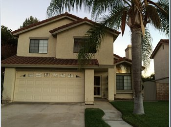 EasyRoommate US - 2 Rooms for rent in Lake Forest - Lake Forest, Orange County - $750