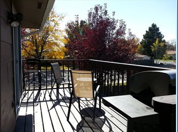 EasyRoommate US - Roomate(s) wanted - 4 BR house with big yard - Fort Collins, Fort Collins - $837