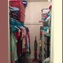 EasyRoommate US Bedroom and bathroom in female apartment - Raleigh - $ 425 per Month(s) - Image 1