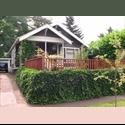 EasyRoommate US Cute Bungalow in SE Foster area - Multnomah, Portland Area - $ 700 per Month(s) - Image 1
