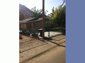 EasyRoommate US - ** 2 BD HOME FOR RENT ON THE TULE RIVER ** - Tulare, Central California - $1200