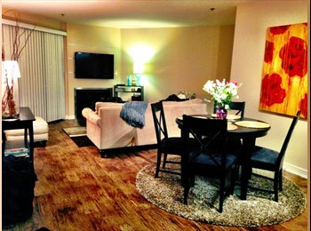 EasyRoommate US - Roommate Needed! 1,400/month - West Hollywood, Los Angeles - $1400