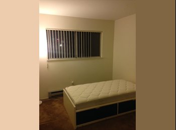 EasyRoommate US - 1 Room in 2 Bd/1.5bth apartment - Sunnyvale, San Jose Area - $800