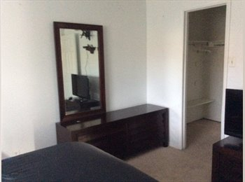 EasyRoommate US - Furnitured Room for rent - Plano, Dallas - $550