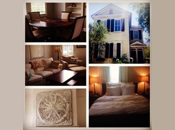 EasyRoommate US - sublease for apartment on Queen Street - Charleston, Charleston Area - $1000