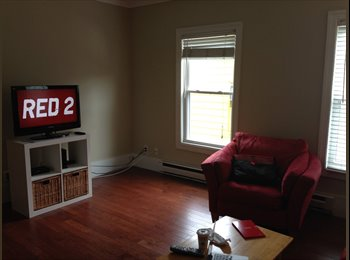 EasyRoommate US - Furnished room available in mid-Cambridge - Cambridge, Cambridge - $1200