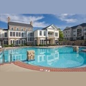EasyRoommate US 2 Bedroom 2 Bath Apartment Share in Langhorne PA a - Levittown, Other-Pennsylvania - $ 800 per Month(s) - Image 1