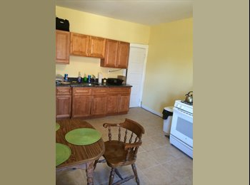 EasyRoommate US - $580 all inclusive, walk to Red Line, steps to bus - Dorchester, Boston - $580