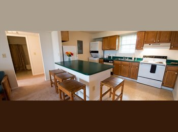 EasyRoommate US - ONE BEDROOM SUBLET - Youngstown, Other-Ohio - $375