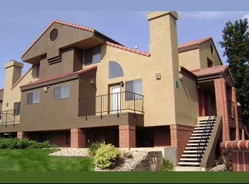 EasyRoommate US - ROOMMATE NEEDED. RAMS VILLAGE RIGHT NEXT TO CSU. - Fort Collins, Fort Collins - $455