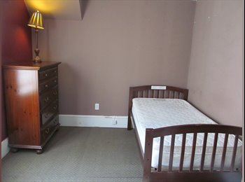 EasyRoommate US - Private Furnished Rm w/Util near UNCG $450 month - Greensboro, Greensboro - $450