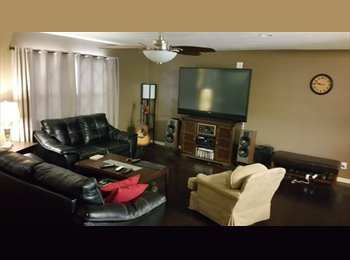 EasyRoommate US - Come live in my house with me! - Kansas City, Kansas City - $400