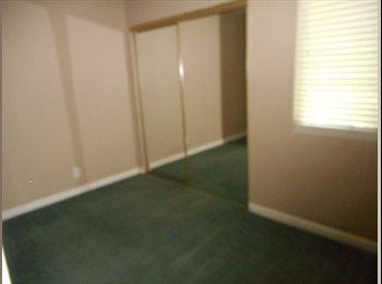 EasyRoommate US - Condo to share. Available Immediately - Solano County, Sacramento Area - $550