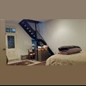 EasyRoommate US Loft Studio in heart of Ft. Greene - Fort Greene, Brooklyn, New York City - $ 1350 per Month(s) - Image 1
