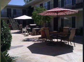 EasyRoommate US - Room 4 Rent - Ocean Beach, San Diego - $800