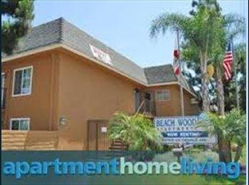 EasyRoommate US - Seeking roommate to take over a lease! - West Anaheim, Anaheim - $800