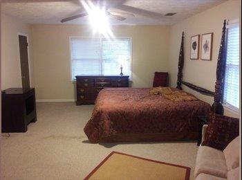 EasyRoommate US - Bedroom For Rent - Flat Rate - $150 deposit - Lilburn / Tucker Area, Atlanta - $550