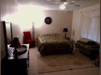 EasyRoommate US - Bedroom For Rent - Flat Rate - $150 deposit - Lilburn / Tucker Area, Atlanta - $450