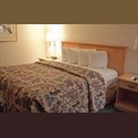 EasyRoommate US Ashlan Inn Hotel rooms available for monthly - Highway City, Fresno - $ 1000 per Month(s) - Image 1