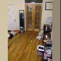 EasyRoommate US Large Bedroom Available in Harlem near ACBD train - Harlem, Manhattan, New York City - $ 1200 per Month(s) - Image 1