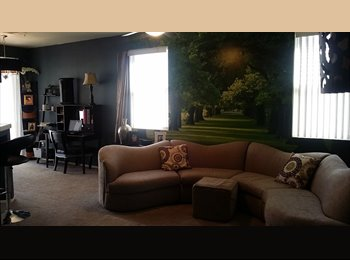 EasyRoommate US - $600 including all utilities/bog friendly: Female only (NON Smoker) - Summerlin, Las Vegas - $600