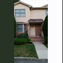 EasyRoommate US Modern Townhouse to Share in Clifton - Clifton, North Jersey - $ 1000 per Month(s) - Image 1