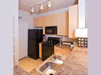 EasyRoommate US - 1 Bedroom Open Furnished per Request w/ Storage - Central Nashville-Davidson Co., Nashville Area - $670