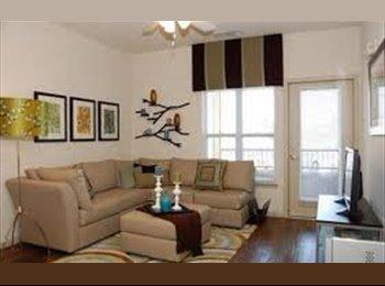 EasyRoommate US - Roommate needed in December!  - Lawrence, Lawrence - $525