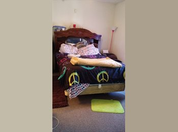 EasyRoommate US - take over lease 575 - Durham, Durham - $575