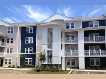 EasyRoommate US - One bedroom for sublease at The Avenue - Tuscaloosa, Tuscaloosa - $559