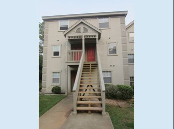 EasyRoommate US - Sublease for 1 male near NC STATE University - Raleigh, Raleigh - $450