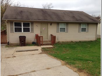 EasyRoommate US - Room for rent Campbellsburg KY  - Louisville, Louisville - $550